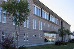 Edificio Aixiña
