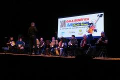 Gala Benéfica 2015