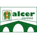 Alcer Ourense Logo